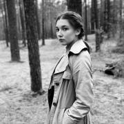 Фотографы на корпоратив в Перми, Елена, 23 года