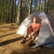 Уборка территории в Санкт-Петербурге, Роман, 32 года