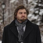 Видеооператоры в Самаре, Максим, 27 лет