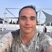 Агентства промоутеров, Максим, 31 год