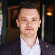Организация тематических вечеринок, Дмитрий, 29 лет