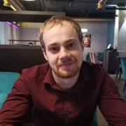 Ремонт музыкальных центров в Саратове, Дмитрий, 24 года