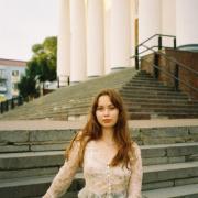 Фотографы в Ижевске, Яна, 21 год