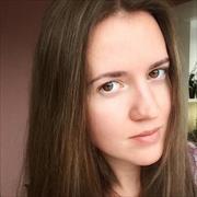 Распознавание речи в текст, Софья, 29 лет