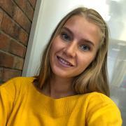 Бухгалтер онлайн, Анна, 27 лет