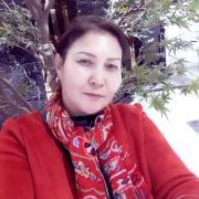 Уборка и мытье подъездов, Шарипа, 43 года
