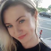 Доставка детского питания - Сухаревская, Ирина, 41 год