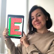 Обучение иностранным языкам в Ижевске, Лидия, 29 лет