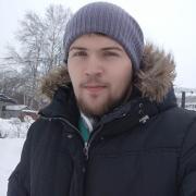 Установка газового оборудования на автомобиль в Новосибирске, Александр, 24 года
