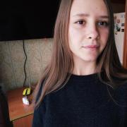 Мелирование в Саратове, Елена, 22 года