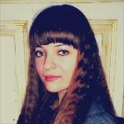 Биржи фриланса, Татьяна, 36 лет