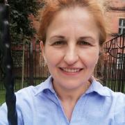 Французский массаж лица, Светлана, 52 года