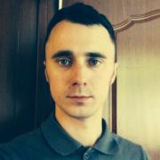 Доставка продуктов из магазина Зеленый Перекресток - ВДНХ, Юрий, 31 год