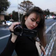 Фотосессия портфолио в Краснодаре, Софья, 19 лет