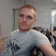 SPA-процедуры в Саратове, Алексей, 34 года