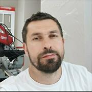 Окраска межкомнатных дверей, Евгений, 37 лет