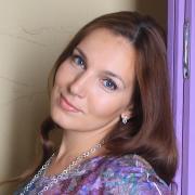 Адвокаты у метро Деловой центр, Вера, 41 год