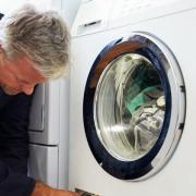 Замена резинки уплотнителя в стиральной машине в Астрахани, Семен, 34 года