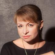 Лицензирование перевозок, Ольга, 41 год