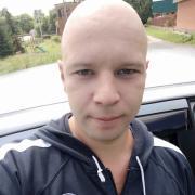 Доставка детского питания - Ясенево, Петр, 31 год