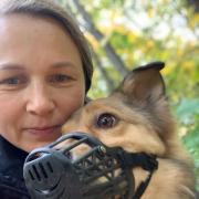 Доставка корма для собак в Люберцах, Анна, 43 года