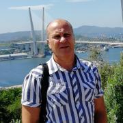 Установка водонагревателя в Хабаровске, Андрей, 53 года
