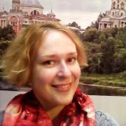 Гувернантки с частичной занятостью, Полина, 34 года