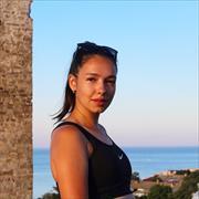 Студийные фотосессии в Перми, Ольга, 22 года