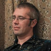 Обучение этикету в Ярославле, Денис, 43 года