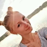 Фотографы на юбилей в Челябинске, Алиса, 26 лет