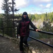 Организация мероприятий в Самаре, Ольга, 41 год