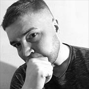 Судебное взыскание задолженности, Максим, 34 года
