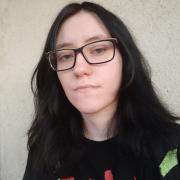 Дрессировка в Челябинске, Дарья, 18 лет