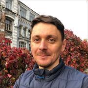Цена за м2 укладки паркета, Роман, 32 года