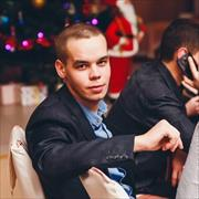 Цена монтажа телевизора на стену в Астрахани, Алексей, 23 года