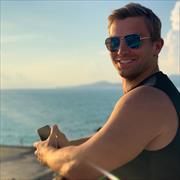 EMS тренировки, Алексей, 29 лет
