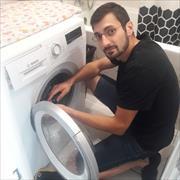 Ремонт стиральных машин Maytag, Руслан, 33 года