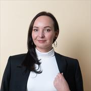 Доставка корма для собак в Луховицах, Анна, 37 лет