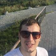 Реставрация стульев в Перми, Максим, 27 лет