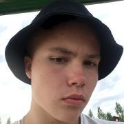 Помощь студентам в Томске, Игорь, 19 лет
