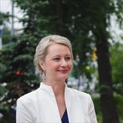 Доставка продуктов из магазина Зеленый Перекресток - Кантемировская, Екатерина, 39 лет