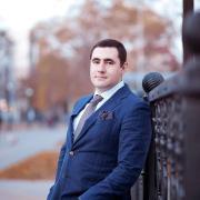 Медицинские адвокаты в Краснодаре, Виталий, 42 года