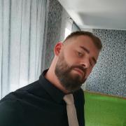 Доставка романтического ужина на дом - Новокосино, Дмитрий, 28 лет