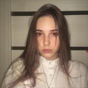 Зооняни в Набережных Челнах, Анастасия, 18 лет