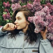 Контент-менеджер в Челябинске, Людмила, 21 год