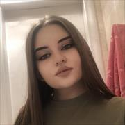 Фотографы на корпоратив в Хабаровске, Софья, 19 лет