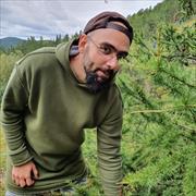 Съёмка с квадрокоптера в Красноярске, Сергей, 33 года