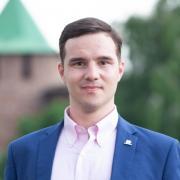 Защита прав потребителей в Нижнем Новгороде, Олег, 26 лет