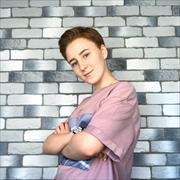 Обучение мастеров красоты в Волгограде, Алина, 20 лет