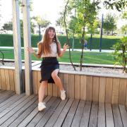 Ремонт наушников Apple Earpods, Анастасия, 26 лет